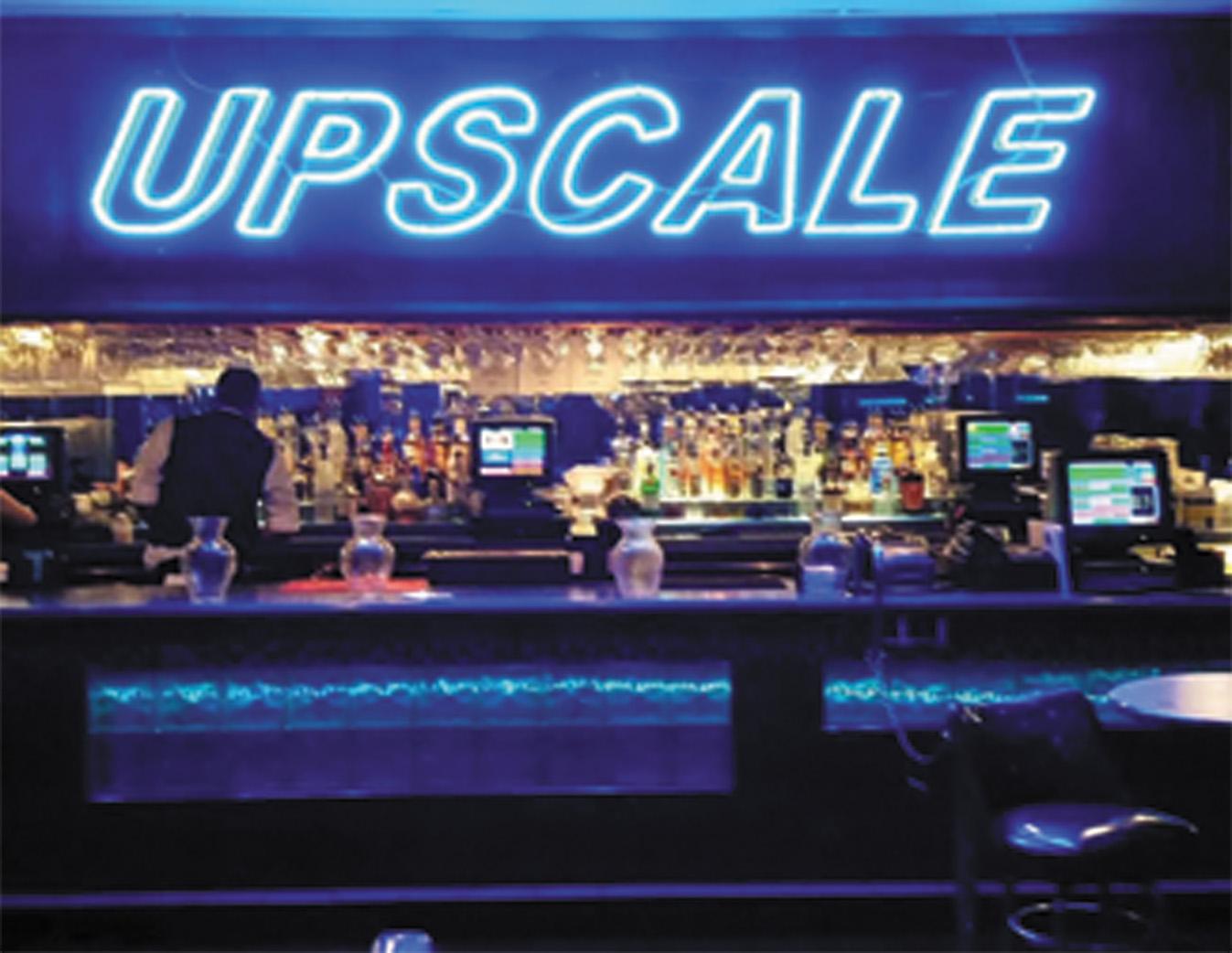 Upscale Night Club Of Virginia